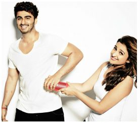 The 'Ishaqzaade' Couple To Romance Again!
