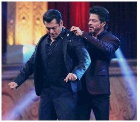 In Pics: And Karan-Arjun Did Come Together…