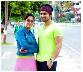 Sasural Simar Ka star Dipika Kakar can't wait to marry beau Shoaib Ibrahim!