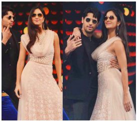 When Bollywood Celebs Rocked The Stage For The Cops!