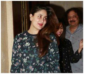 Kareena Kapoor Was Spotted At This Designer's Place
