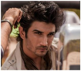 With Who Does Sushant Singh Rajput Want To Spend His Birthday?