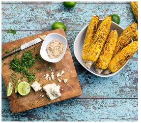 How To Turn Nutritious Corn In 5 Yummy Dishes