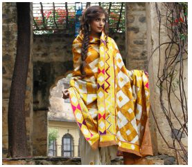 How To Rock Traditional Phulkari In 6 Contemporary Ways