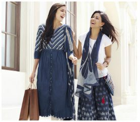 How To Wear Indigo In Desi Style In 15 Cool Ways