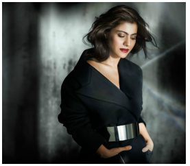 The best tip you can give yourself is to start loving what you see in the mirror: Kajol