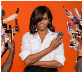 5 Reasons Why Michelle Obama Is The Coolest First Lady Ever