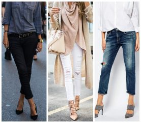 The Denim Styles You Should Watch Out For This Year