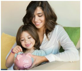 How To Save For Your Child In These 4 Ways