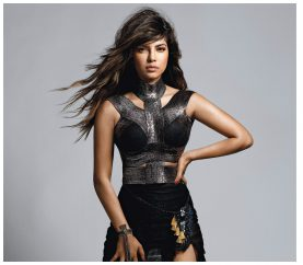 Just In: Priyanka Is Again The 'Best Actress' Of US Television