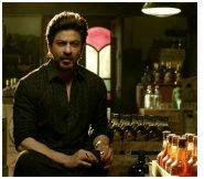 Watch Now: SRK Is Killing It With His Killer Dialogues In 'Raees'
