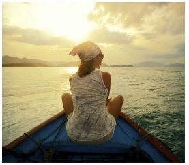 5 Spectacular and Offbeat Places To Travel Solo In India