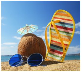 7 Things To Keep In Mind While Packing For A Beach Holiday