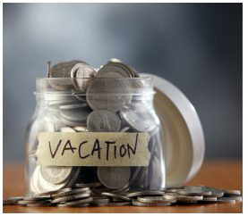 The 5 Best Ways to Save Money for Your Dream Vacation