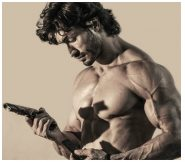 Just In: Vidyut Jamvwal Is Performing Jaw Dropping Stunts In 'Commando 2'