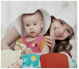 What are the 7 tips for winter travelling with infants