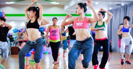 6 Easy Dance Workouts For A Superfit Body