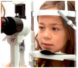Keep Your Child's Eyesight Powerful In 4 Simple Ways