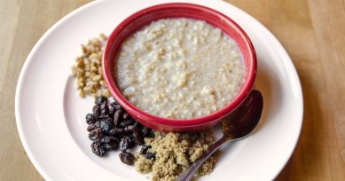 5 Reasons Why Oats Is A Superfood