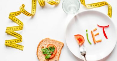 Here's How 5 Big, Fat Diet Myths Just Got Busted!