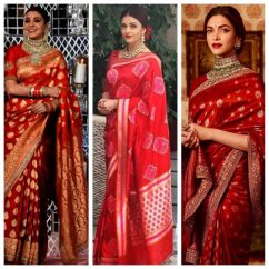 Re-Discover India With These Fascinating Sarees