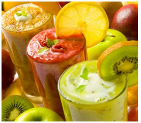 3 Healthy And Easy Breakfast Smoothies For Effective Weight Loss