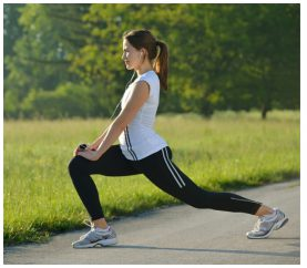 5 Top Ways to Get Your Fitness Routine Right