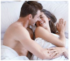 8 Amazing Ways To Drive Your Man Wild In Bed