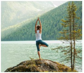 Health Alert: 6 Wonderful Yoga Poses To Fight Diabetes