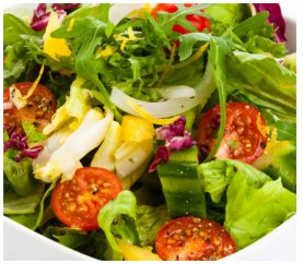 3 Super Easy And Delicious Salads To Make For A Healthy Living