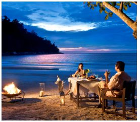 5 Most Romantic Destinations To Escape With Your Beau
