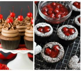 3 Amazing Cupcake Recipes To Devour With Your Loved Ones