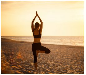 10 Amazing Yoga Poses For A Strong Healthy Heart