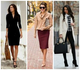 10 Amazing Ways To Step Up Your Boring Work Look To Stylish