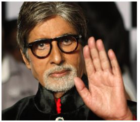 Why Has Big B Declined The Royal Invitation?