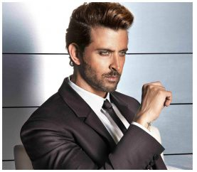 Whoa, This International Fashion Designer Is A Fan Of Hrithik!