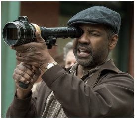 Will Denzel Washington Be Able To Make It?