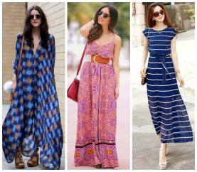 Breezy Maxi Dresses To Crave For This Year