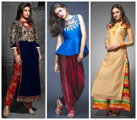 7 Most Popular Types of Salwars You Need To Buy
