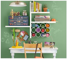 Struggling With Storage In Your Home? Here Are 5 Top Tips That Will Help