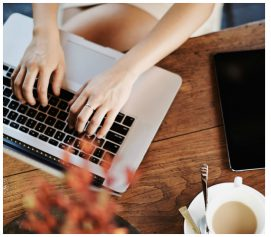 6 Practical Ways You Can Make Money From Your Blog