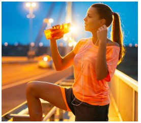 These Are The Best Foods To Eat Before Working Out