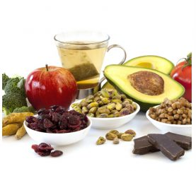 7 Super Power Foods To Incorporate In Your Diet Now