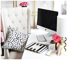 The Ultimate Guide To Design Your Desk for Success
