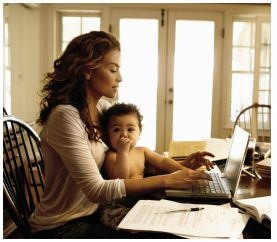 5 Super Useful Ways Moms Can Maintain Work-Life Balance