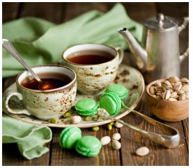 3 Delicious Tea Time Snacks That You Can Make Easily