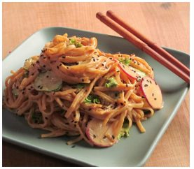 3 Simple Noodle Recipes Your Kids Will Love