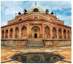 4 Lesser Known Places In Delhi That Will Fascinate You