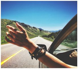 5 Amazing Road Trips That Every Traveler Needs To Take