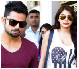 OMG, Is Virushka Really Happening?